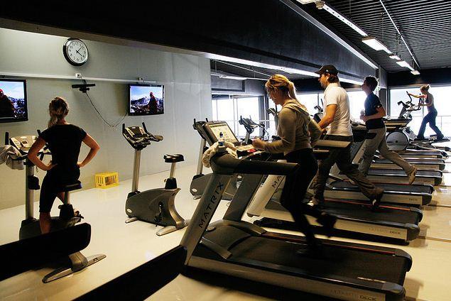 אורגזמה בפעילות גופנית? צילום: cc by aktivsolo