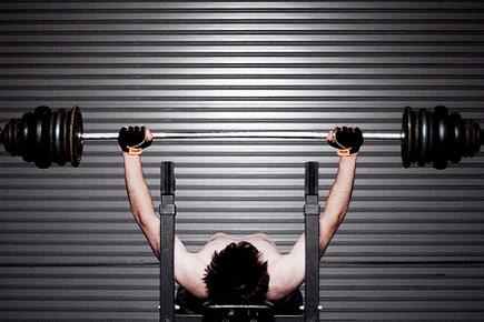מרגישים חולשה באימון? הגוף מאותת לכם! צילום: cc by Cain Doherty