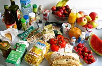 לא חייבים לאכול מהכל. צילום: CC BY epSos.de