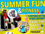 SUMMER FUN FITNESS