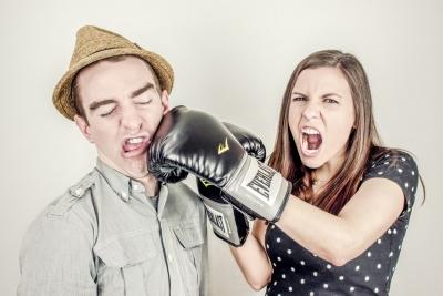 האם כך יש להתמודד עם בן זוג נוחר?